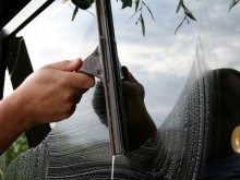 Traditional Methods of Window Cleaning